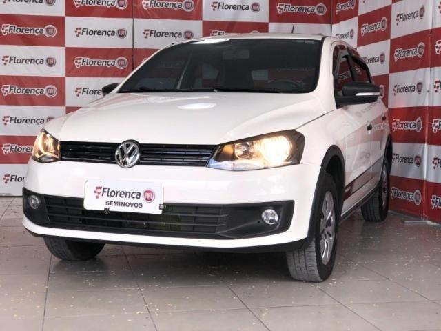 Volkswagen Gol TRACK 1.0 4P - Foto 10