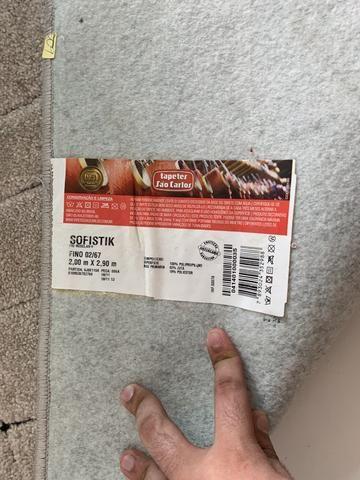 Tapete Sao carlos premium - Foto 3