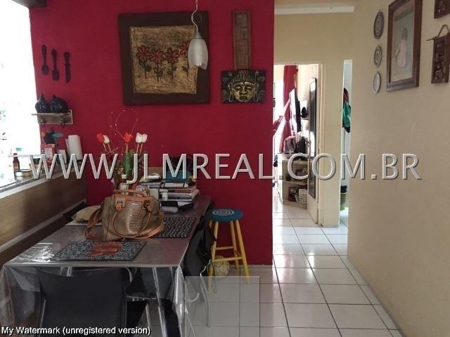 (Cod.:055 - Damas) - Mobiliado - Vendo Apartamento com 64m², 3 Quartos - Foto 2