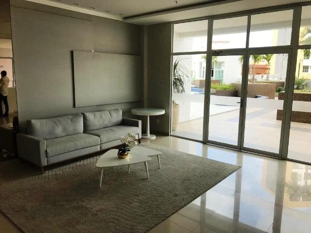 Marbella Home Club, Novo, 110m2, 3 Suítes, DCE, 2 Vagas e Lazer Completo - Foto 17