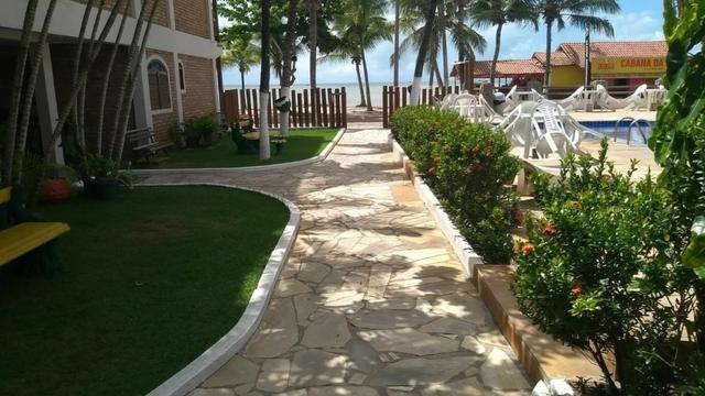 Hotel Alcobaça - Beira da Praia - BA - Foto 5