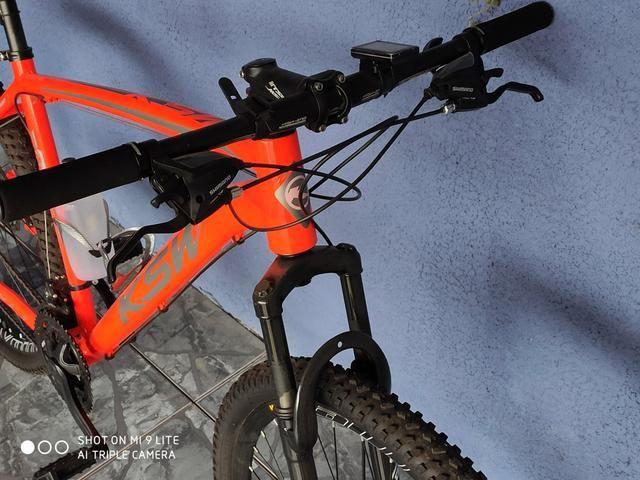 Bicicleta KSW 29 TORRO - Foto 4