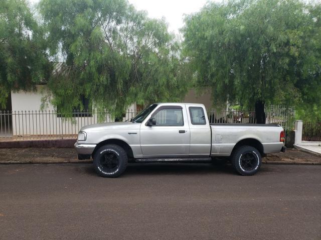 Ford Ranger stx v6 97