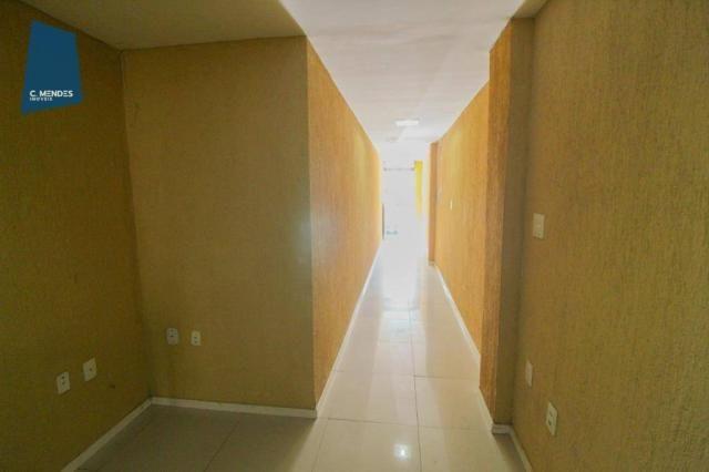 Ponto para alugar, 211 m² por R$ 2.700,00/mês - Messejana - Fortaleza/CE - Foto 4