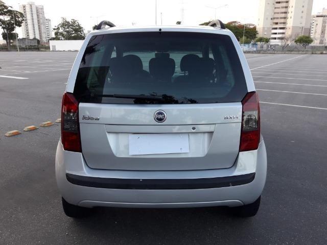 Fiat Idea ELX 1.4 Completo 2008 - Foto 5