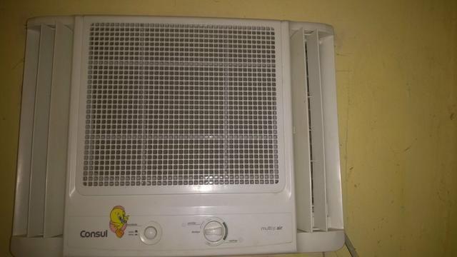 Vendo ar condicionado