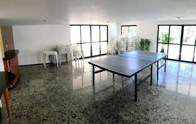 Apartamento: Aldeota, 153 m² de área privativa, 3 suítes, 2 vagas - Foto 12