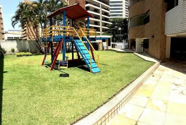 Apartamento: Aldeota, 153 m² de área privativa, 3 suítes, 2 vagas - Foto 3