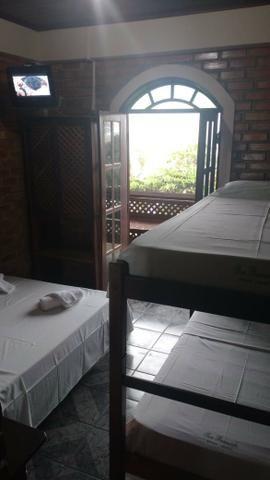 Hotel Alcobaça - Beira da Praia - BA - Foto 9
