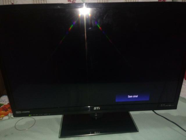 Vendo TV SEMP TOSHIBA (LEIA A DESCRIÇÃO) - Foto 3