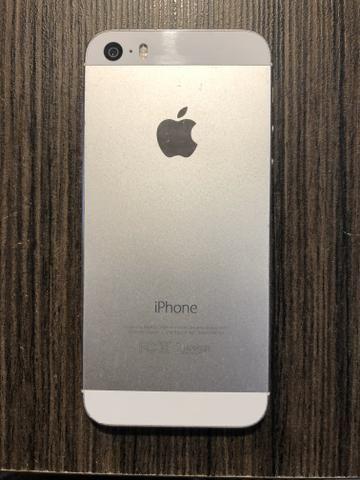 IPhone 5s 16g biometria OK - Foto 3