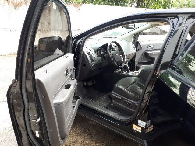 FORD EDGE 2009/2009 3.5 SEL AWD V6 24V GASOLINA 4P AUTOMÁTICO - Foto 6