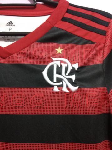 Camisa do do Flamengo - Foto 5