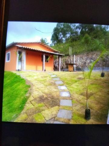Excelente casa em Itabirito com 2 quartos - Foto 3