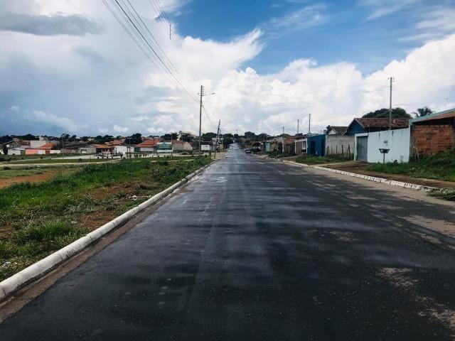 Área Buriti Sereno, 900 metros, próximo ao Anel Viário (30,00 metros de frente) - Foto 3