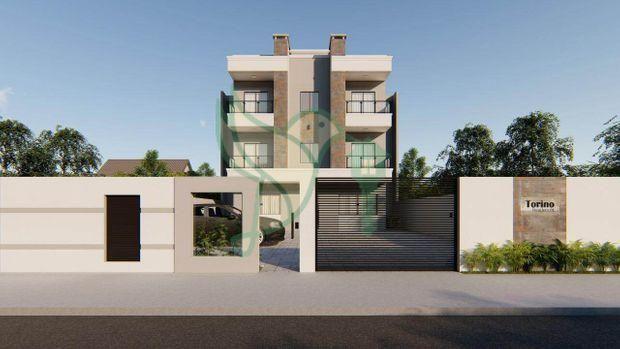 Apartamento à venda com 2 dormitórios em Gravatá, Navegantes cod:2690