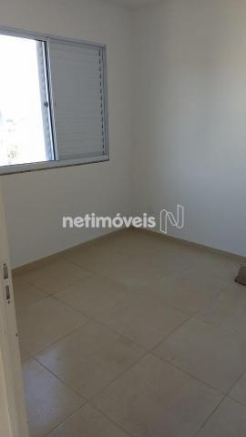 Apartamento à venda com 2 dormitórios em Estoril, Belo horizonte cod:561261 - Foto 4