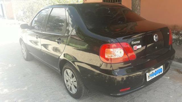 Vendo Fiat siena 2008 - Foto 2