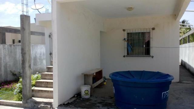 Casa 2/4 com suite + 1 banheiro laje livre