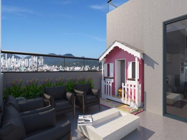 Apartamento à venda com 1 dormitórios em Tabuleiro, Camboriú cod:AP00889 - Foto 5