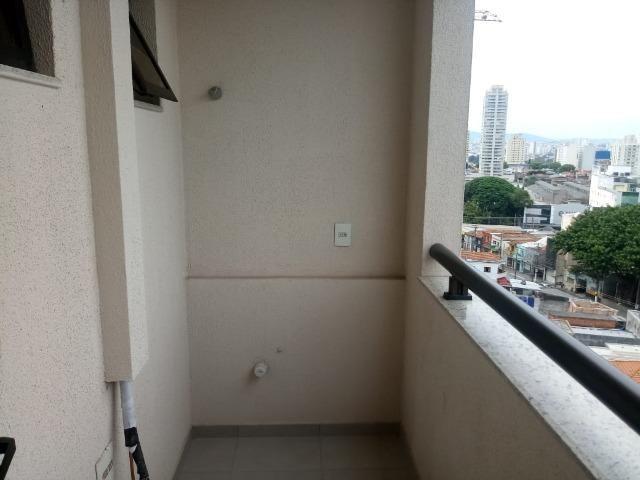 Escritório na Moóca com 39 M², 2 banheiros, 1 vaga - Foto 16
