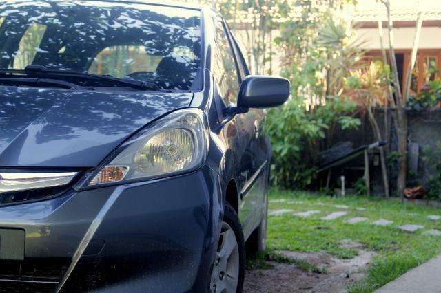 Honda FIT 2013 - Foto 4
