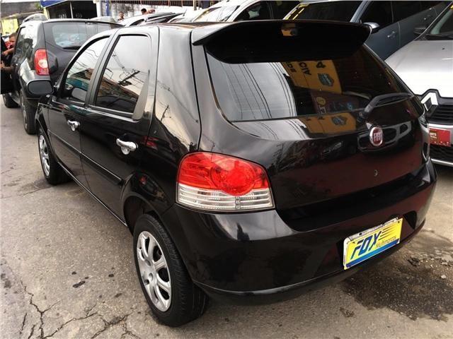 Fiat Palio 1.0 mpi elx 8v flex 4p manual - Foto 4
