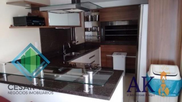 Apartamento, Canto, Florianópolis-SC - Foto 14