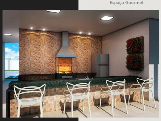Apartamento 2Q Parque Macambira 100% financiado entrada facilitada - Foto 8