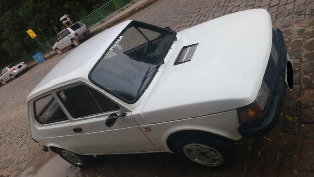 Fiat 147 1.3 Branco - Foto 2