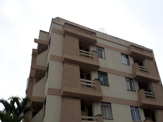 Apartamento à venda com 2 dormitórios em Nova era, Juiz de fora cod:AP00069 - Foto 2