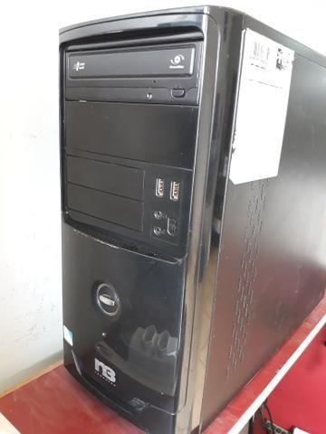 CPU Computador Pentium IV 2.40Ghz/ 1GB/ HD 320GB - Foto 2