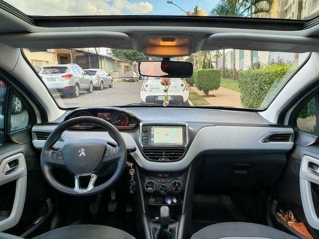 Peugeot 1.5 208 Allure Conservadíssimo - Foto 11