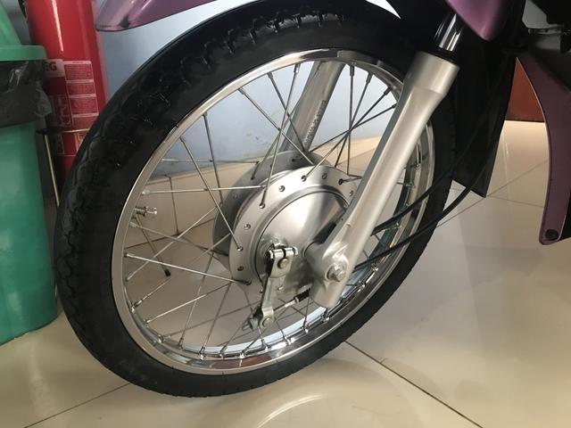 Honda Biz com partida - Foto 5