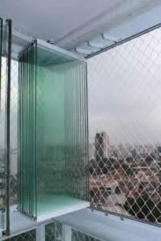 Promoção de portas e janelas de vidro - Foto 3