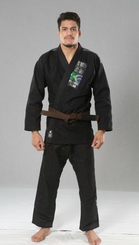 Kimono Jiu Jitsu Competidor (produtos novos) - Foto 3