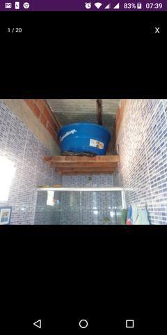 Casa na virgilio Goncalves