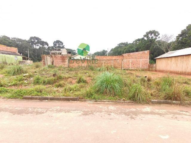 Terreno no Estados-Fazenda Rio Grande-Entr. Apenas R$2.000 + R$520,35 - Foto 2