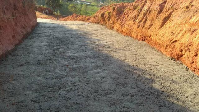 Terreno 1000 m2 escritura rgi em teresópolis albuquerque cercado de muita natureza - Foto 2