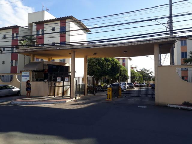 Apartamento padrão condomínio países - Foto 10