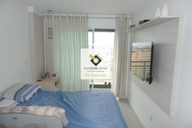 Apartamento a venda, Renaissance Parquelandia, 3 suítes - Foto 12