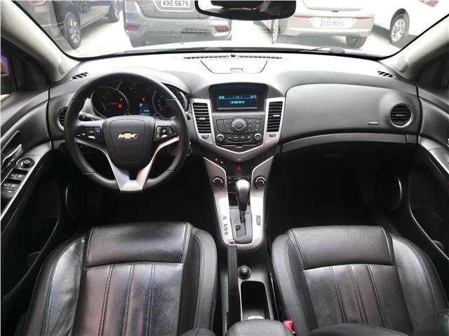 Chevrolet Cruze 1.8 lt 16v flex 4p automático - Foto 6