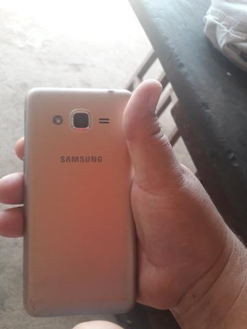 Vendo j2 prime 8 gb somente aparelho - Foto 4