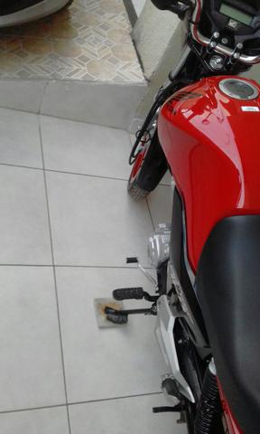 Honda 160 Start2019 8300apenas 2.145km