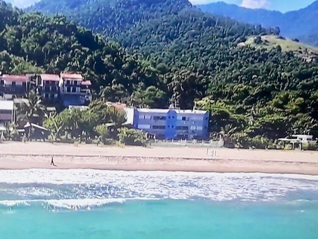 Apartamento de frente para o mar em Garatucaia Angra dos Reis
