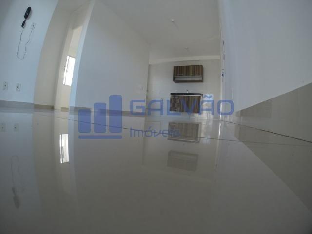 MR- Apartamentos de 2Q com Varanda, no Cond, Vila Itacaré - Foto 4