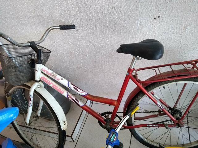Bike ( precisa de uma revisão) $80