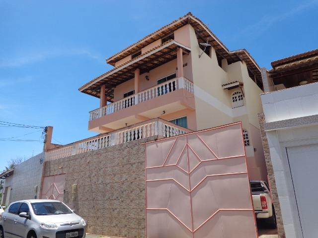 Casa 2 Pavimentos com 5 Quartos à Venda em Itapuã (781068)