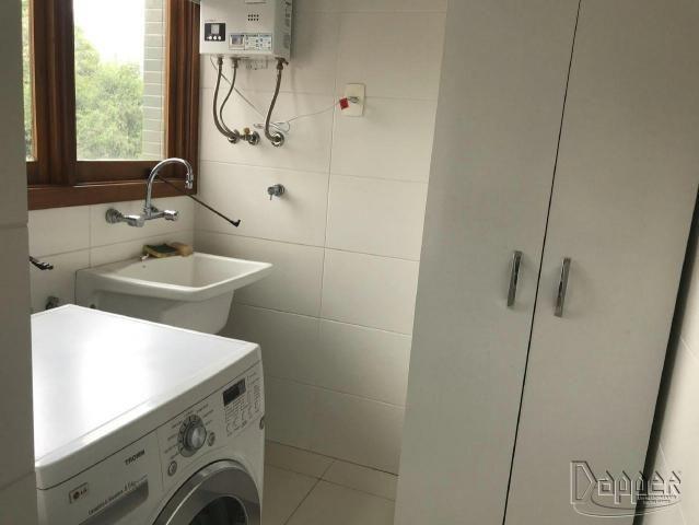 Apartamento à venda com 2 dormitórios em Centro, Novo hamburgo cod:10033 - Foto 6