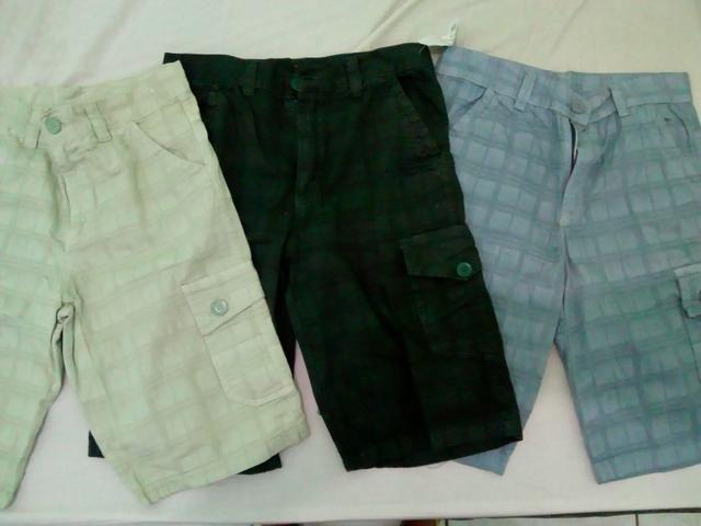 Vendo estoque de roupas masculina - Foto 3